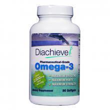 Diachieve® Omega-3