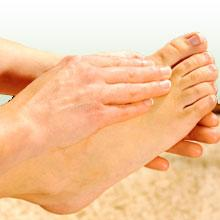 Foot Care for Diabetes